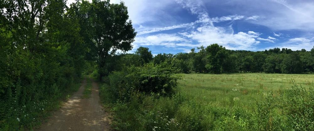 mahoning shadow trail