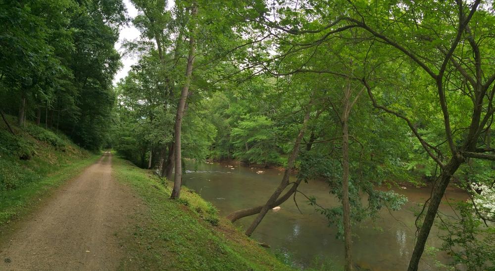Mahoning Creek