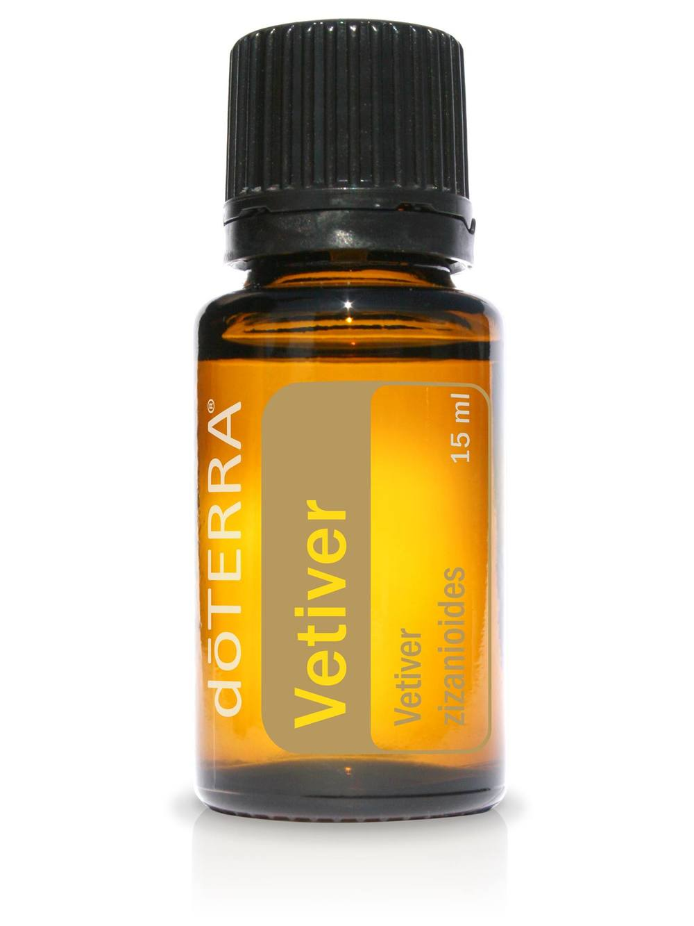 Vetiver by doTerra