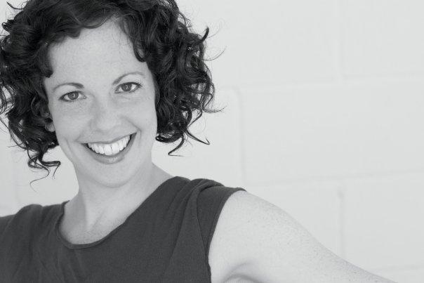 Kathleen Hahn Personal Trainer