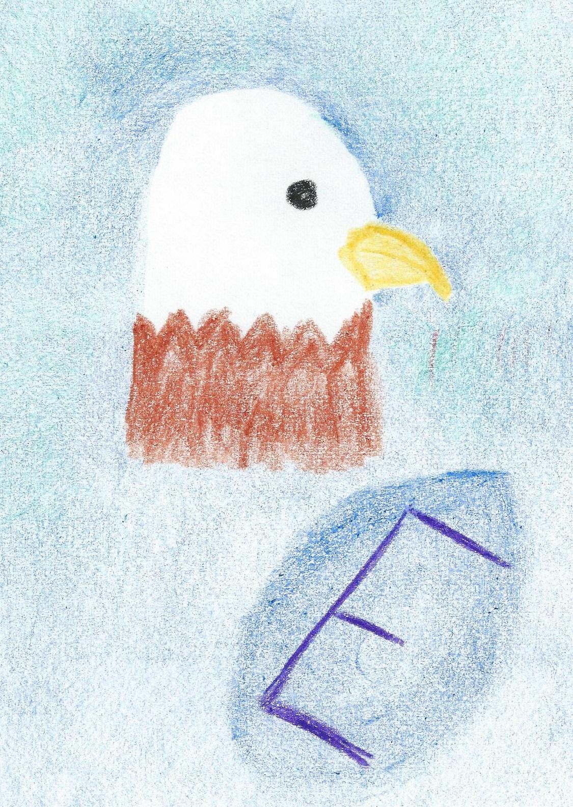 Eagle & Egg