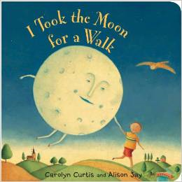 moon for  walk