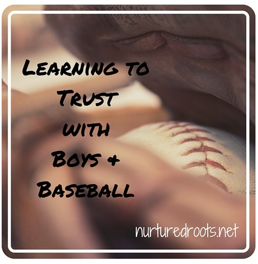 boys baseball graphic