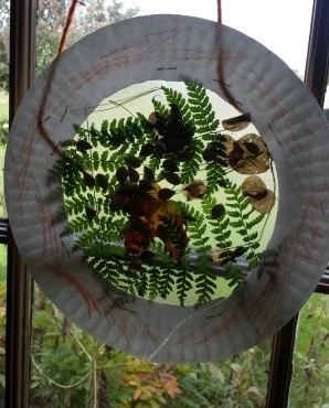 nature suncatcher