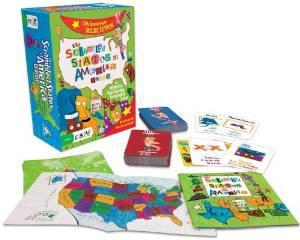 scrambles states game