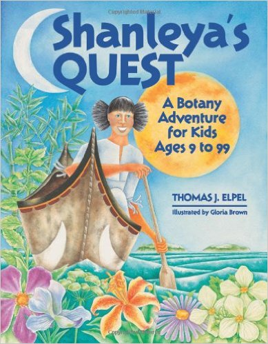 shanleyas quest