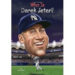 who is derek jeter resize