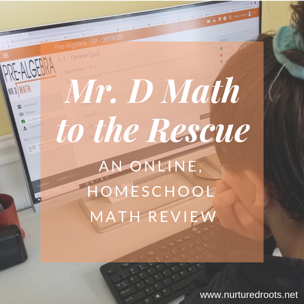 I was given access to the  Pre-Algebra class  without charge and compensated for my time to write this article. However, I was not required to write a favorable review. The views that I share here are my own.