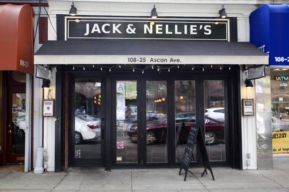 Jack and Nellie's, 108-25 Ascan Ave, Forest Hills, NY, 11375