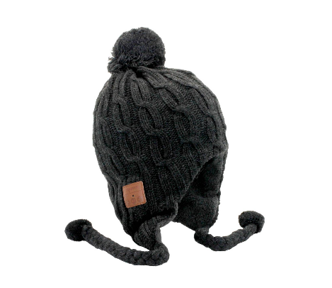 Bluetooth Beanie with Wireless Microphone, 24.99,  www.target.com