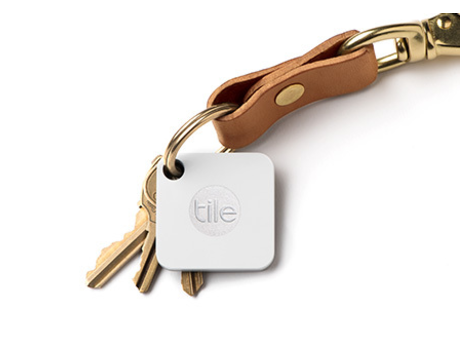 Tile Mate phone + key finder, $24.99,  www.target.com