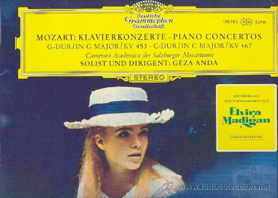 did you know that Mozart was also a fine film composer?