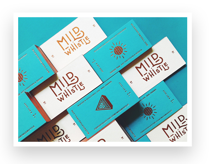 Windmill Solutions Brand Identity