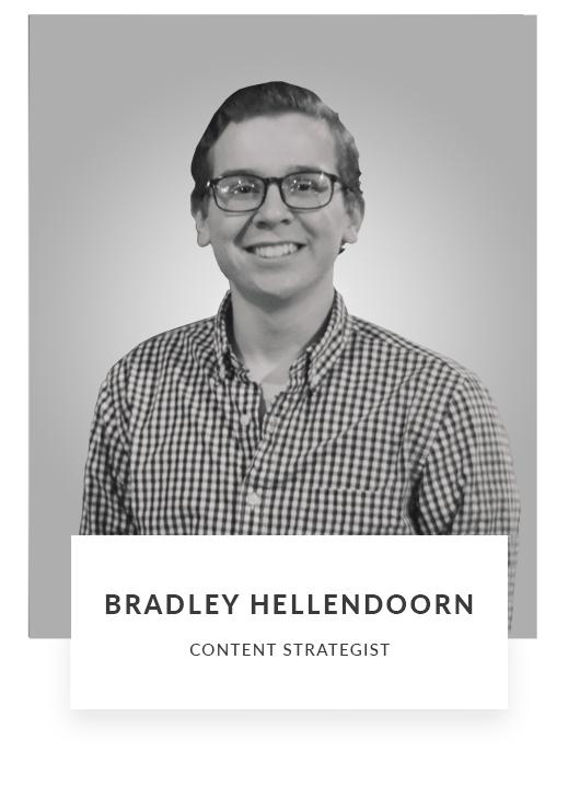Bradley Hellendoorn
