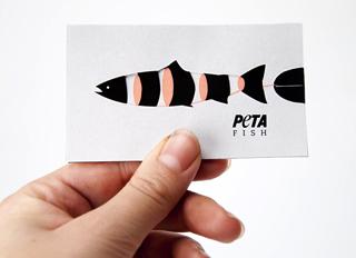 PETA identity