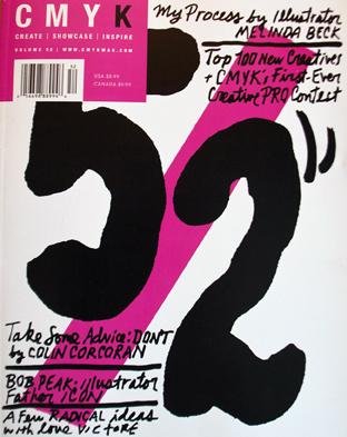 CMYK magazine 52