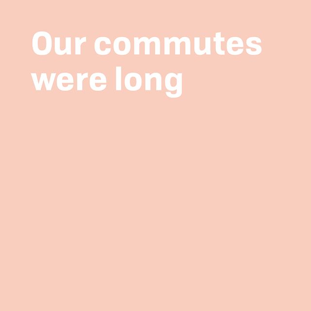How long did we commute for? You can tell we go the distance based on our drive. . . #illustrator  #designer #design #school #designschool  #vancouver #yvr #trivia #creative #harbourcentre #gradshow #commute #dailycommute