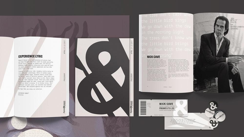 Pamella Pinard (IDEA18) — Finalist, Print Design