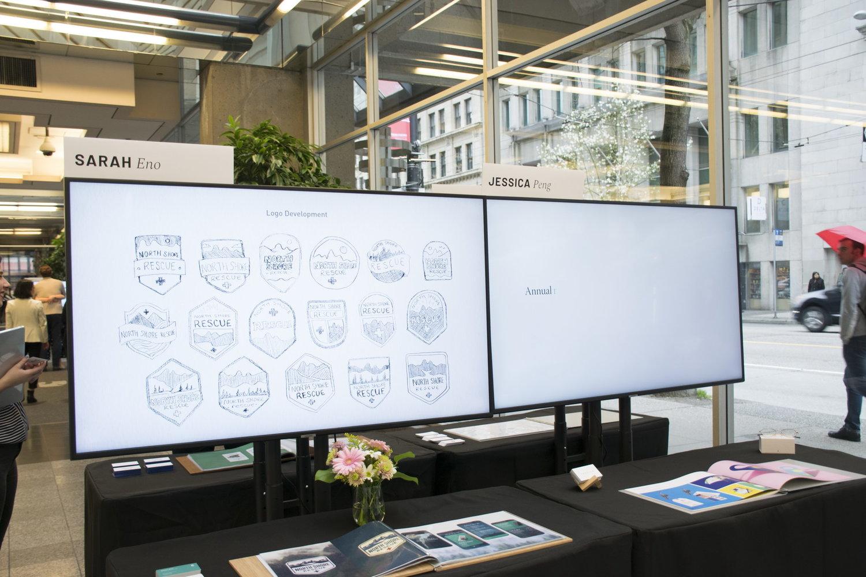 IDEA School of Design 2019 Grad Show—A Retrospective in