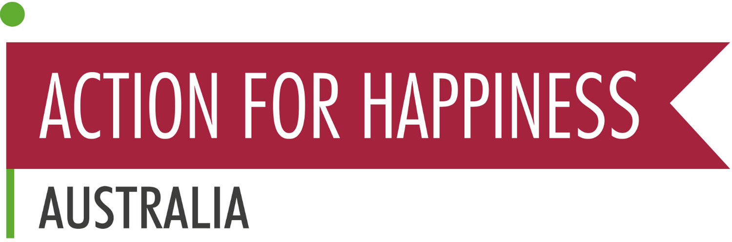 Action for Happiness Australia