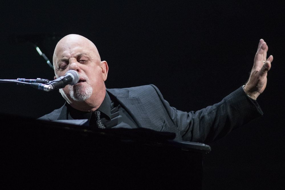 REVIEW: Billy Joel | Amway Center