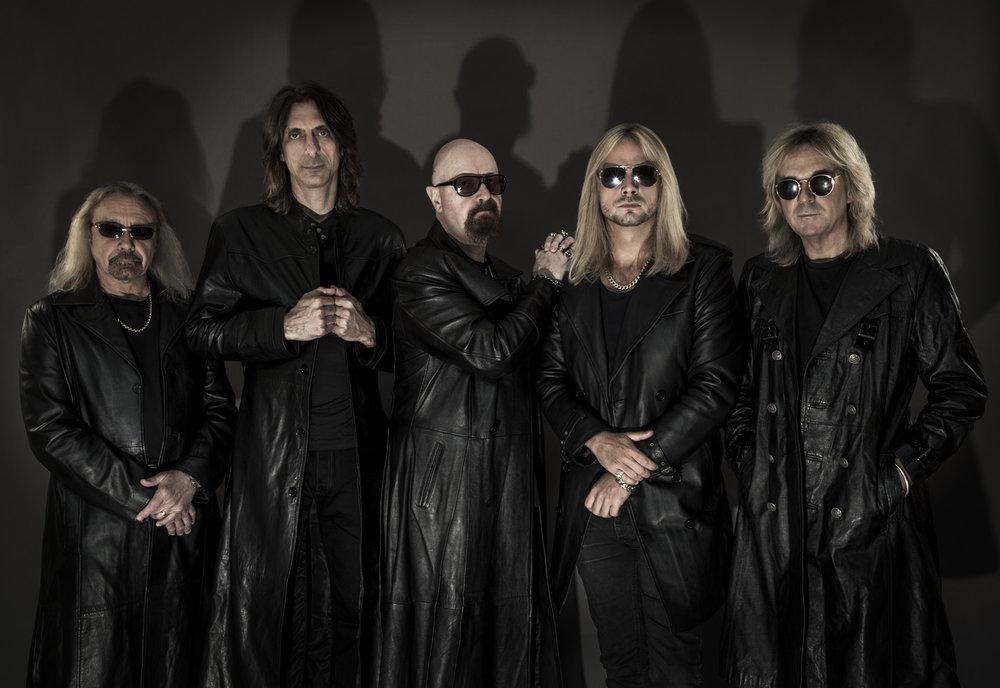 UPCOMING: Judas Priest