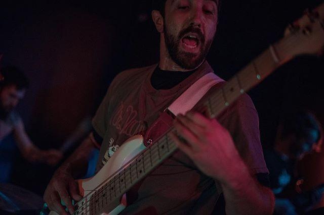 Got some great shots back from our last show at Black Water. 📷: @scottyandthebrofish * * * * * #wethewild #wethewildpdx #blackwaterbar #bassplayer #slappindabass #ernieball #stingray #musicman #sanluisobispomade #pdx #portland #oregon #northwest #pacificnorthwest #posthardcore #melodichardcore #tech #af #247hard