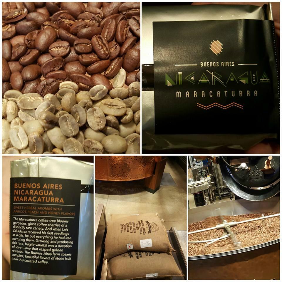 1 - 1 - Photo grid October 26 2015 Roasting Macaturra Starbucks.jpg