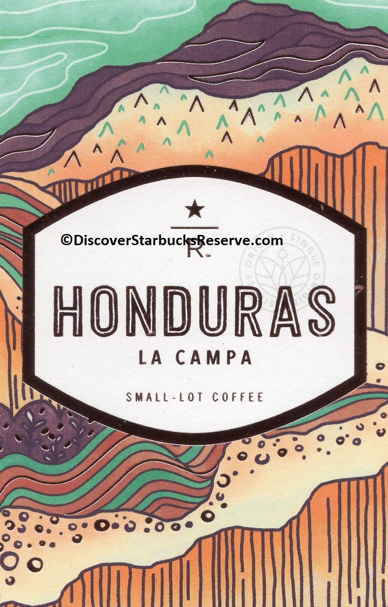 2 - 1 - front of Hondurus La campa card.jpg