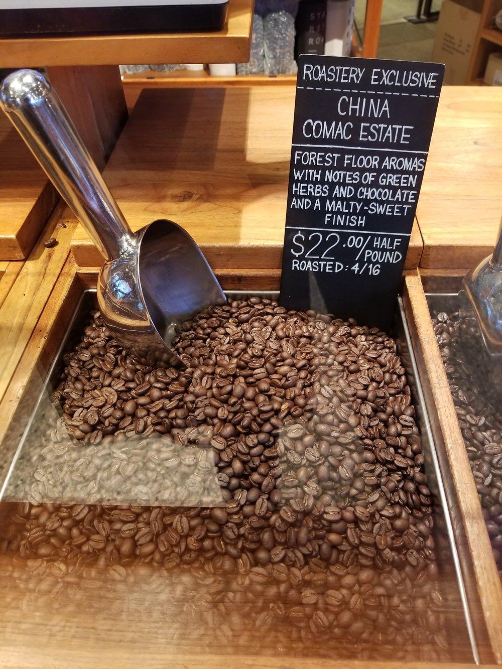 16 April 2018 China Comac Estate on scoop bar.jpg