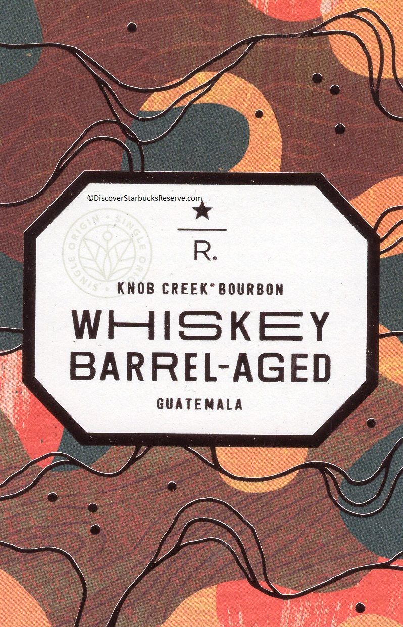 2 - 1 - front of Whiskey Barrel Aged Guatemala card.jpg