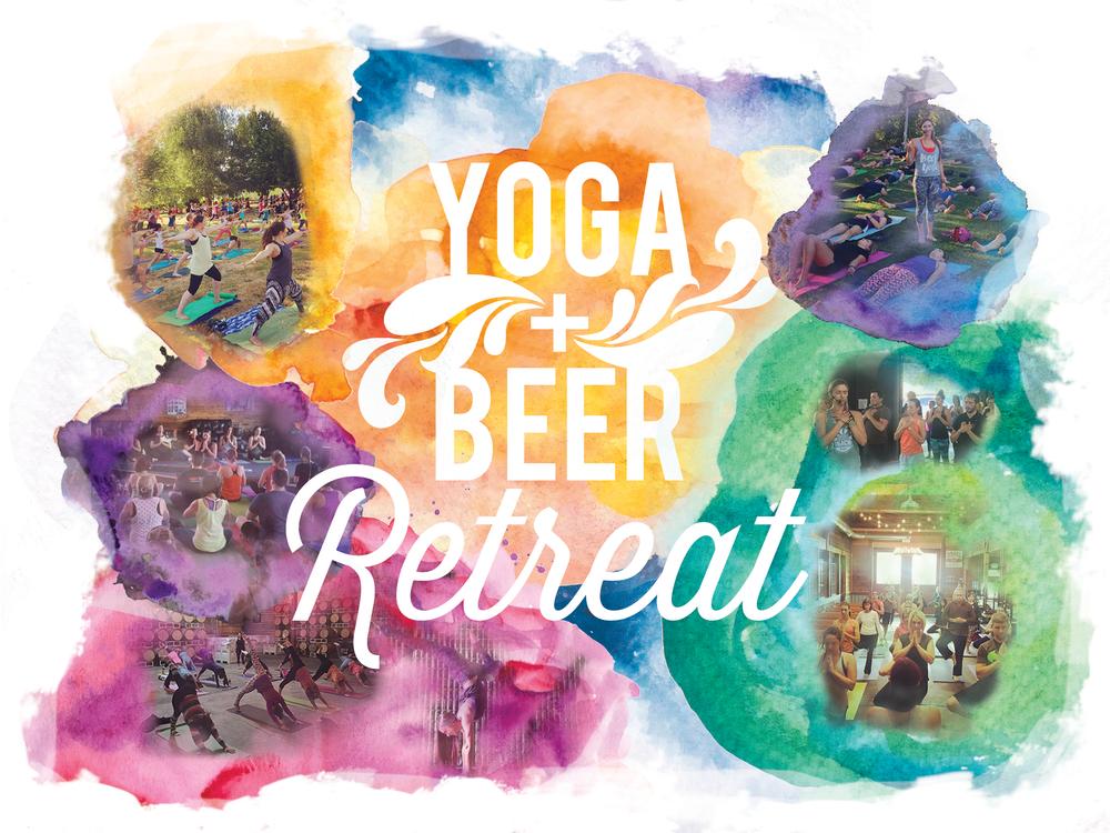 yoga + beer retreat in bend, oregon.YOGA + BEER. YOGA CLASSES IN OREGON BREWERIES. ALL LEVELS YOGA CLASSES IN SALEM, PORTLAND, ALBANY, SILVERTON AND NEWPORT.