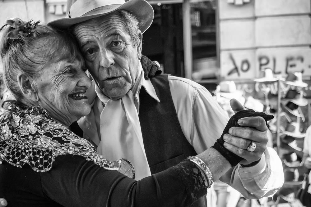 Buenos Aires, Argentina - 2015