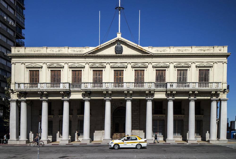 Montevideo, Uruguay - 2015