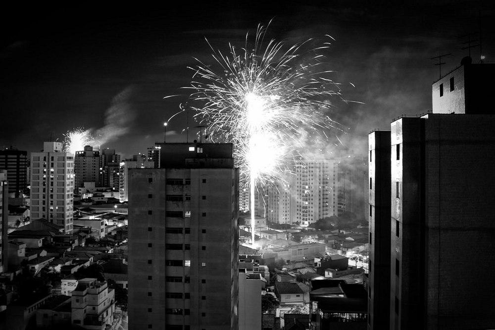 São Paulo, Brazil - 2016