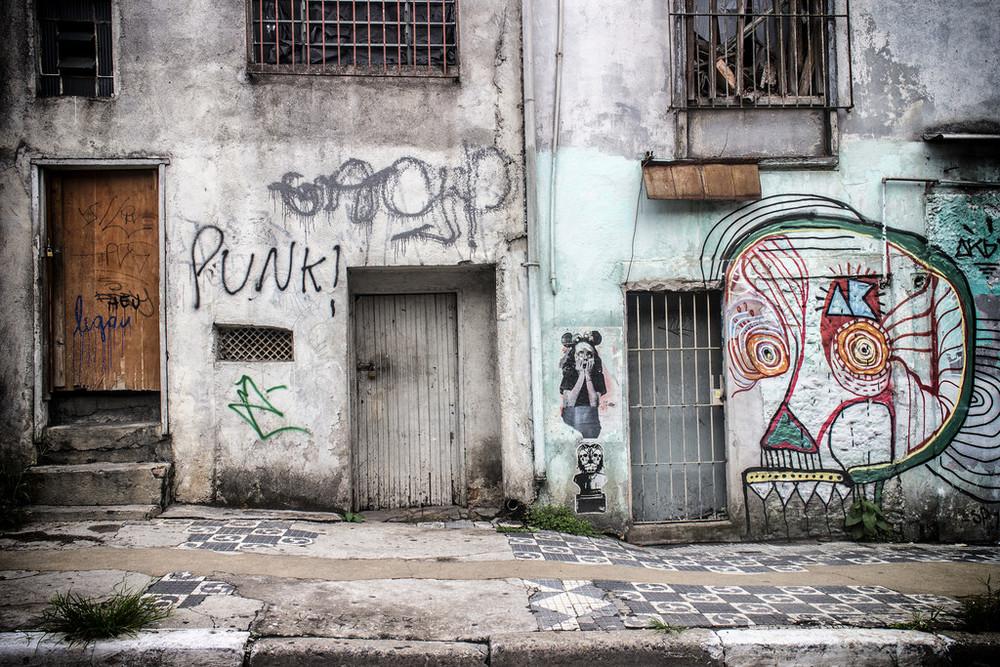 São Paulo, Brazil - 2015