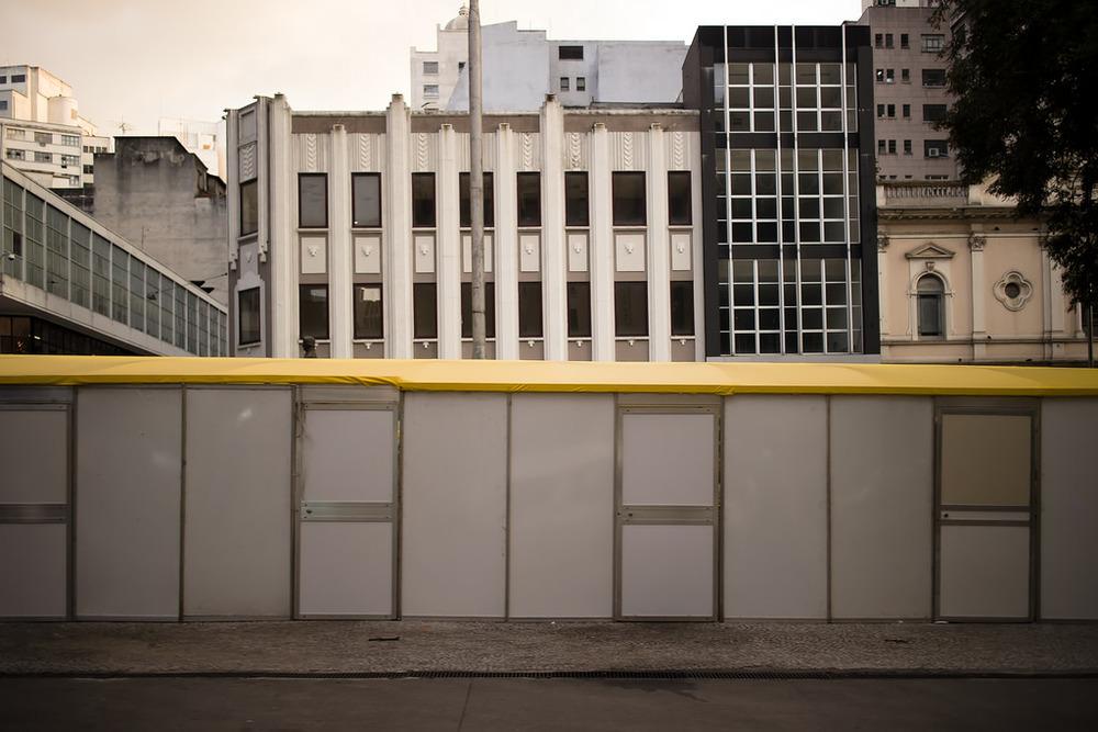 Centro, São Paulo  - 2016