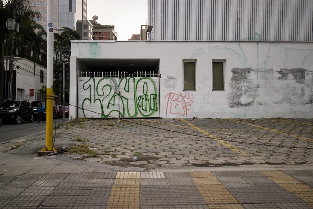 Centro - São Paulo  - 2016