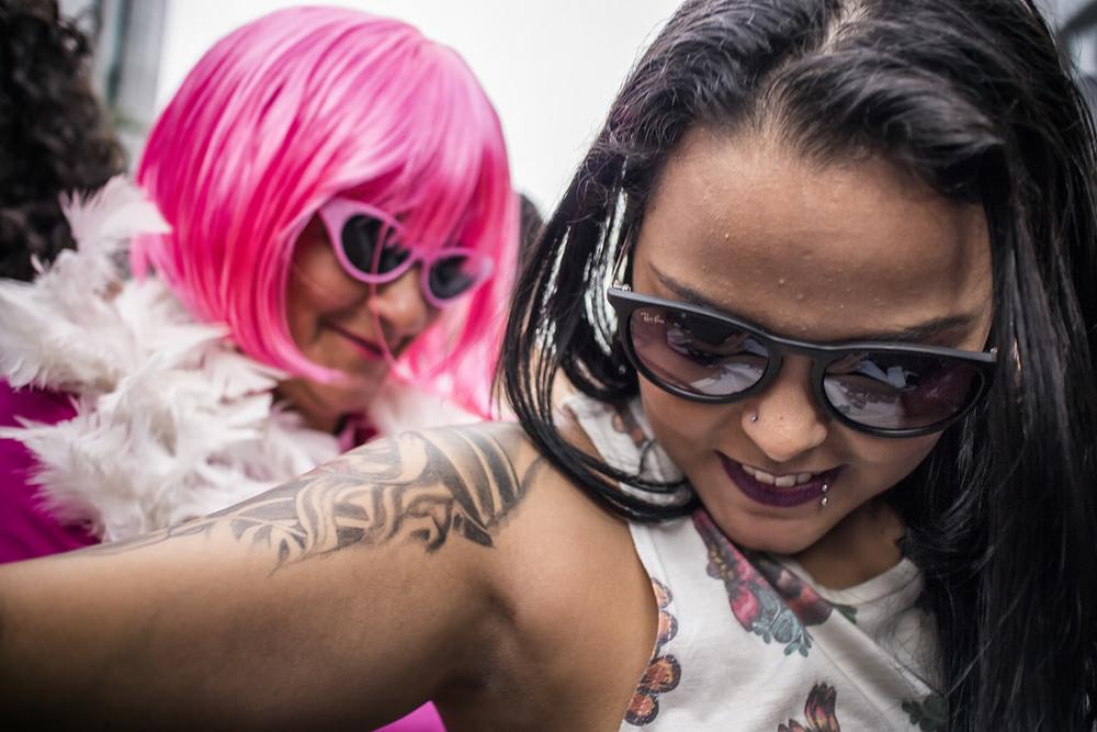 Sao Paulo Gay Pride 2016