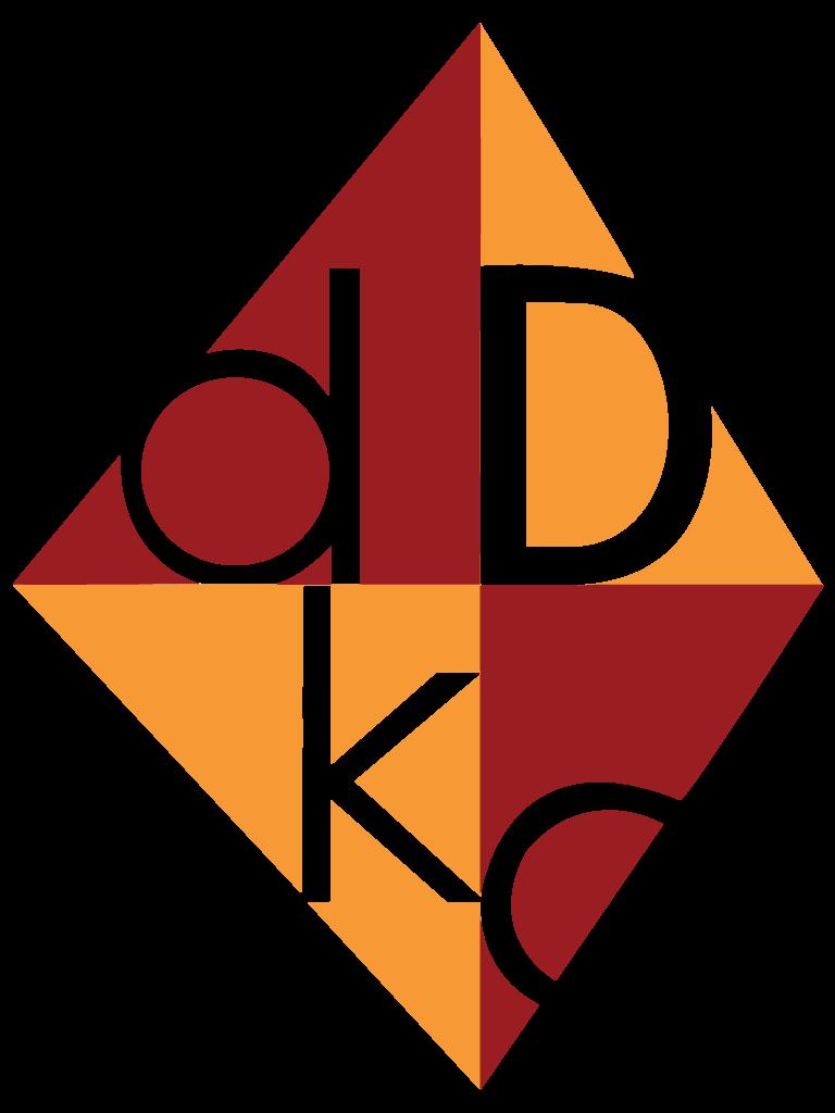 DDKC Logo