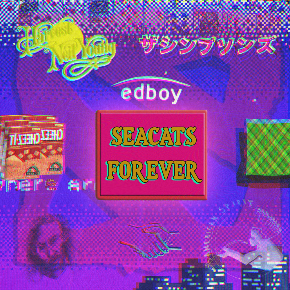 SEACATS Forever (EP)