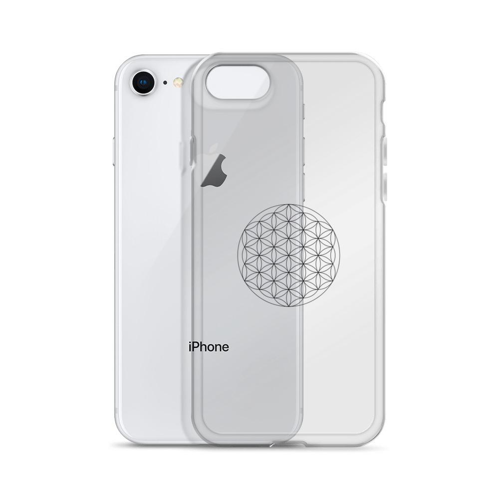 iPhone Flower Of Life Case