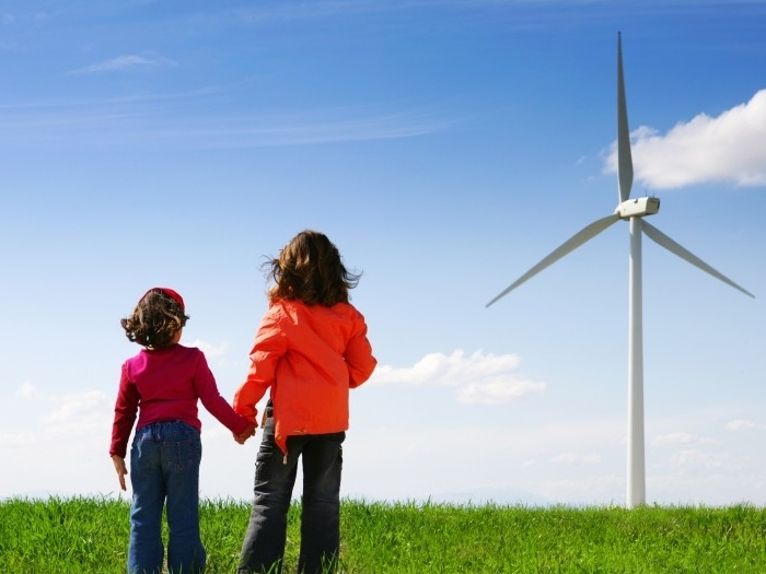 Sustainable Futures   -