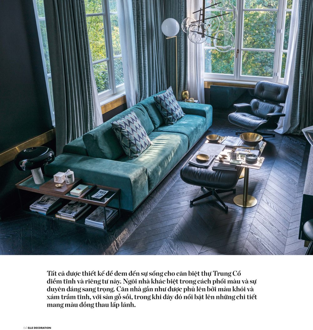 Elle Decoration NL - January 2016