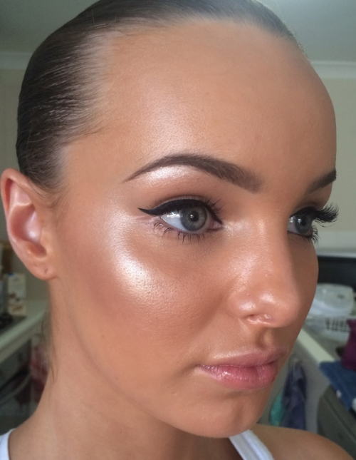 Tags Make Up Artist Gold Coast Makeup And Hairstylist Brisbane Hair