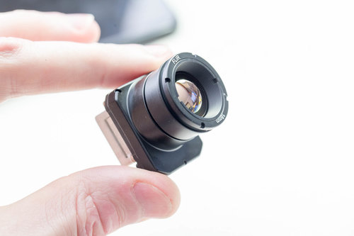 Boson Camera Project  Part 1 — GsD