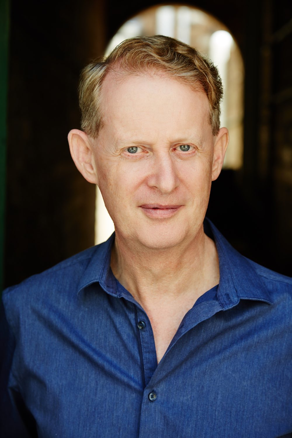 Greg Poppleton  Actor - Singer - Voice Artist