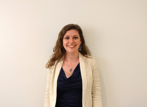 SIMLab CEO Laura Walker McDonald