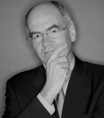 John Elkington, CEO and Chief Pollinator at Volans