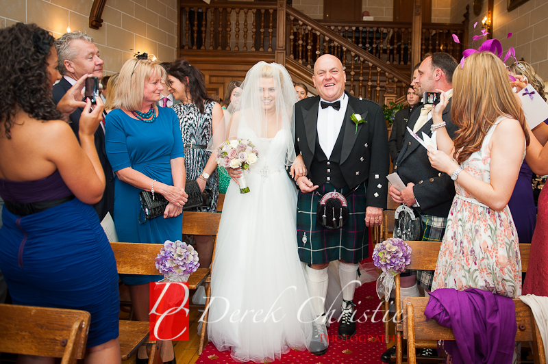 Jodie & Paul's Wedding at Dalhousie Castle (12 of 63)